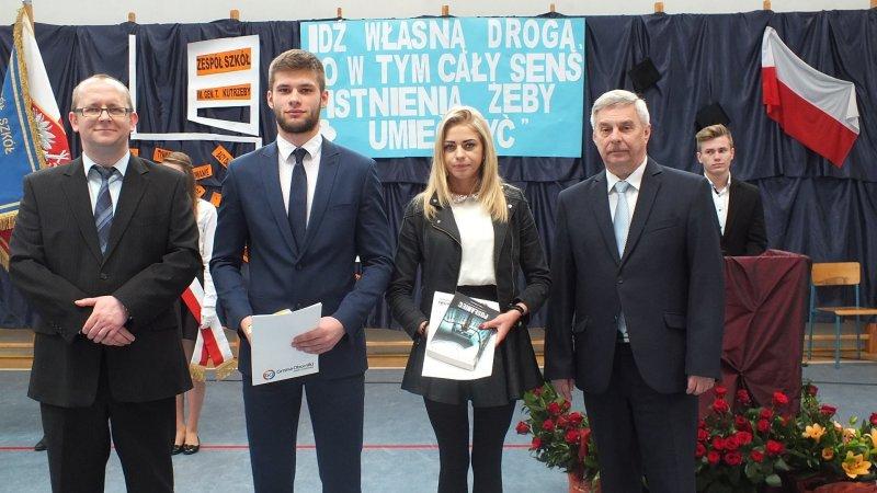 Zespół Szkół im. Tadeusza Kutrzeby w Obornikach