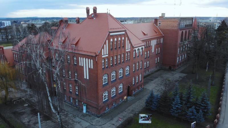 Zespół Szkół im. Hipolita Cegielskiego w Rogoźnie