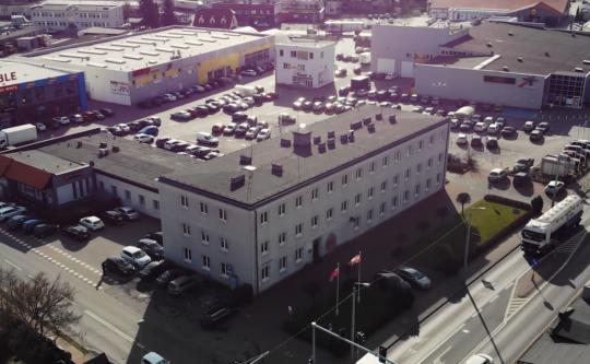 Starostwo Powiatowe w Obornikach wprowadza czasowe ograniczenia dla klientów