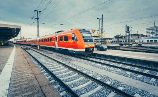 Kolejne korekty w kursowaniu pociągów