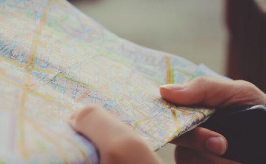Skorzystaj z e-usług Powiatowego Ośrodka Dokumentacji Geodezyjnej i Kartograficznej