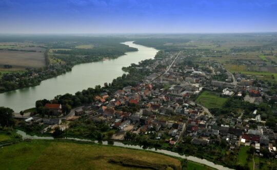 Powiat udzielił dotacji Gminnej Spółce Wodno-Melioracyjnej w Rogoźnie