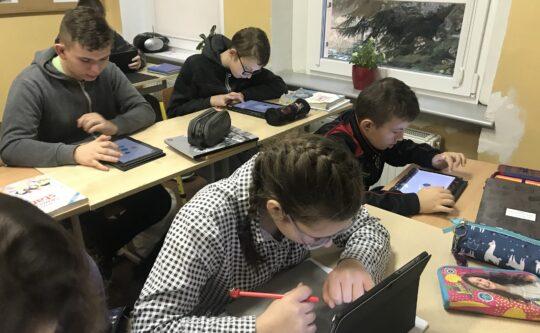 W szkole w Kowanówku będą promować rozwój czytelnictwa