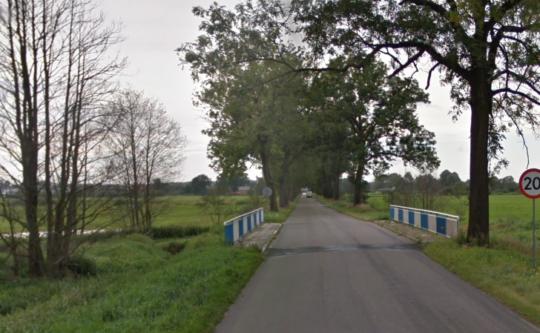 Powiat otrzymał ponad 900 tys. zł dofinansowania na przebudowę mostu w Ryczywole