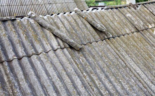 200 wniosków o usunięcie azbestu