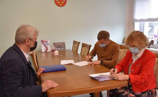 Kolejny krok w kierunki przywrócenia linii kolejowej Czarnków-Rogoźno-Wągrowiec