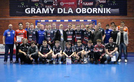 Młodzi Spartanie w 1/8 Finału Mistrzostw Polski Juniorów Młodszych
